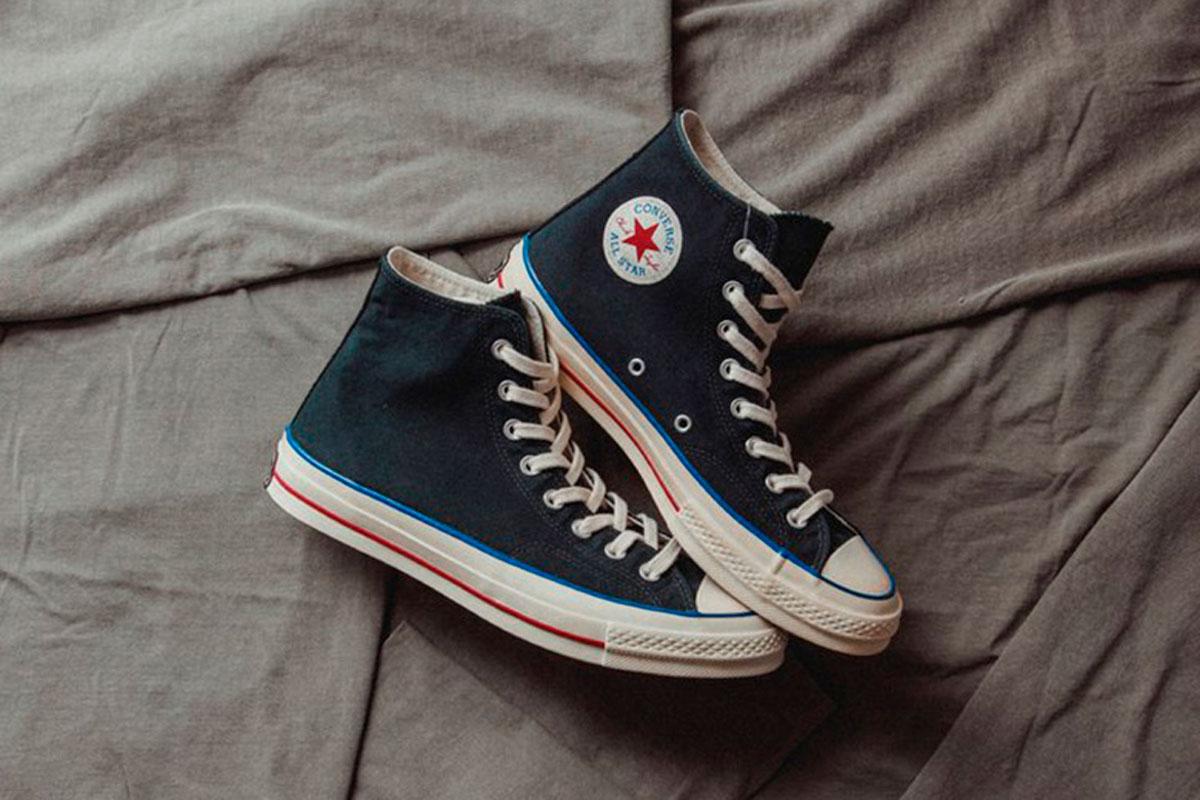 Chuck Taylor, zapatos deportivos
