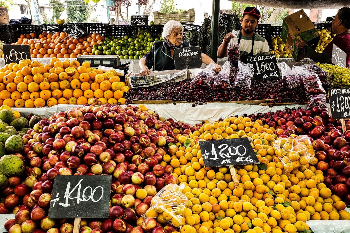 Mercado Chile