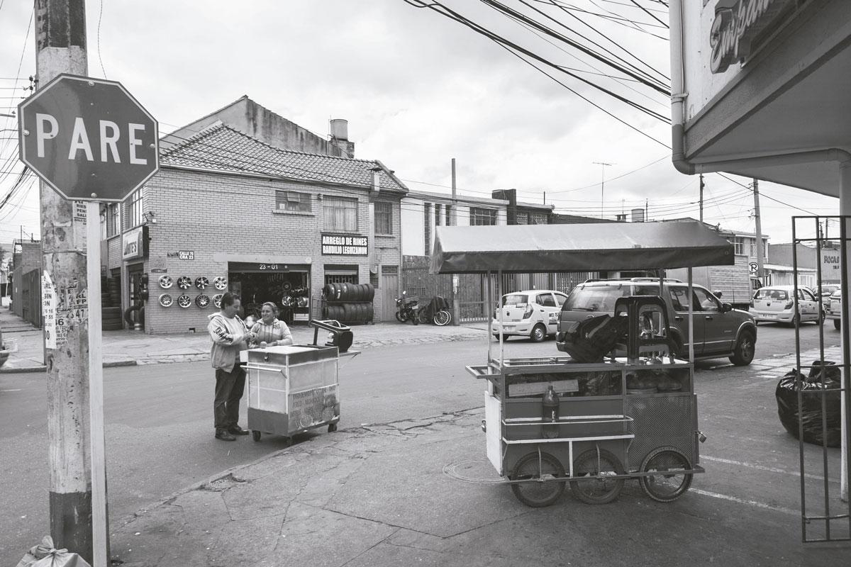 Barrio San Felipe