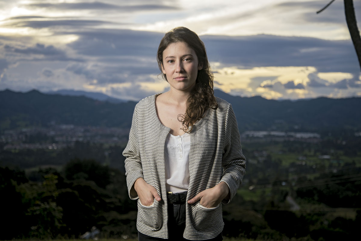 Daniela Abad