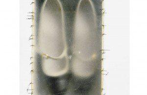 Doris Salcedo. Atrabiliarios (detalle). 1992-2004.