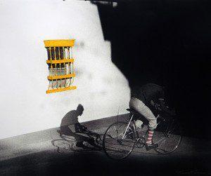 Serie bicicletas, 1976