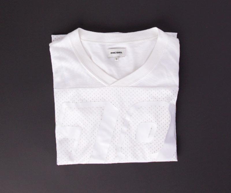 <div>T-Shirt, Diesel, T-FANI, $269.990</div>