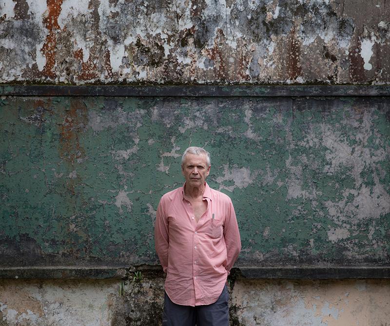 Juan Manuel Echavarría lleva una década liderando proyectos de memoria histórica en Colombia