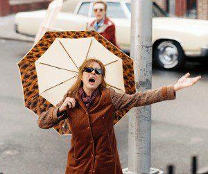 Susan Sarandon en Romance and Cigarettes