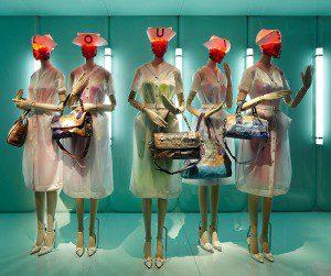Exposición del artista Richard Prince en la Fundación Louis Vuitton