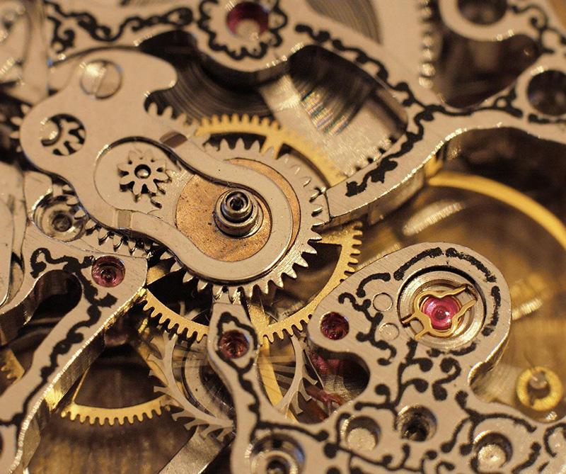ab2d9d4bd925 Cuestión de tiempo  los mejores relojes para regalar
