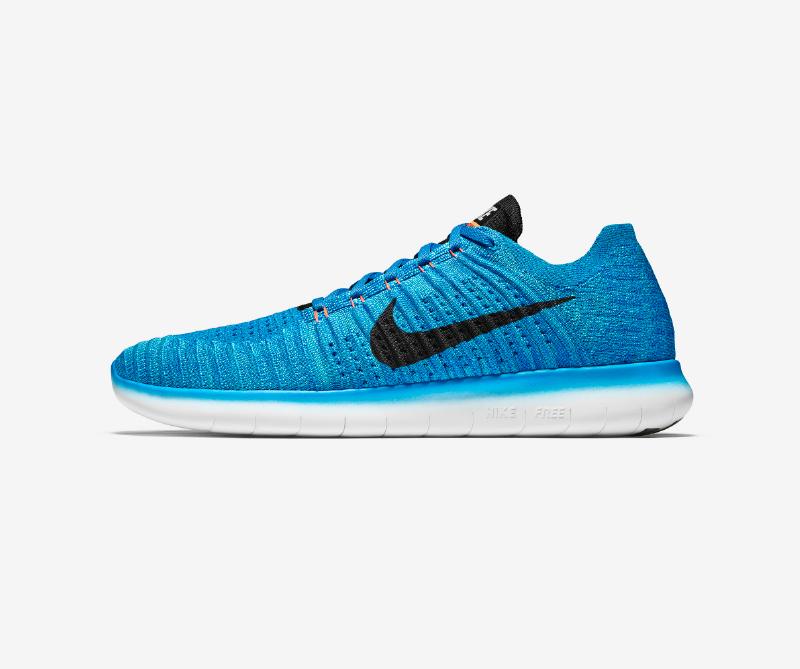 Nike Free, Nike