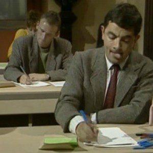 Sí, todo el mundo hace trampa. De hecho, hacer trampa sin ser pillado es muy inteligente