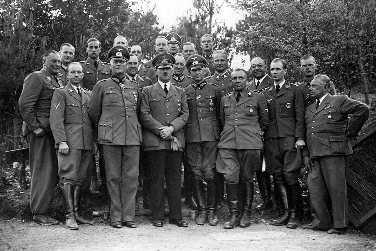 Aliados Hitler