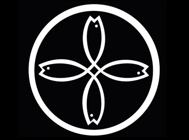 <div>Símbolo del XXIX Congreso Eucarístico Internacional (1968)</div>