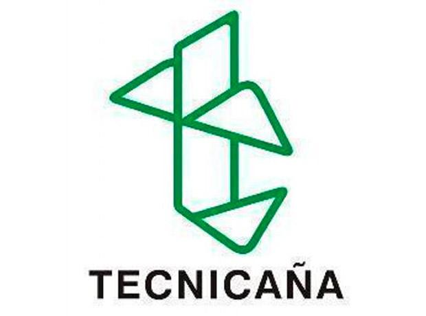 <div>Logo Tecnicaña (1968).</div>