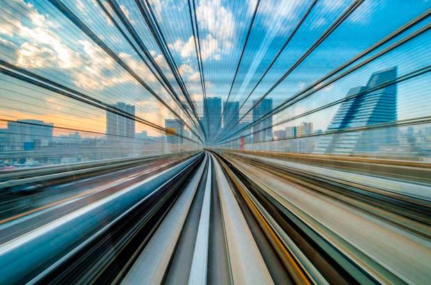 """<div>Categoría Arquitectura, """"Warp Speed"""" Autor: Mike Holleman de Nueva Zelanda.</div>"""