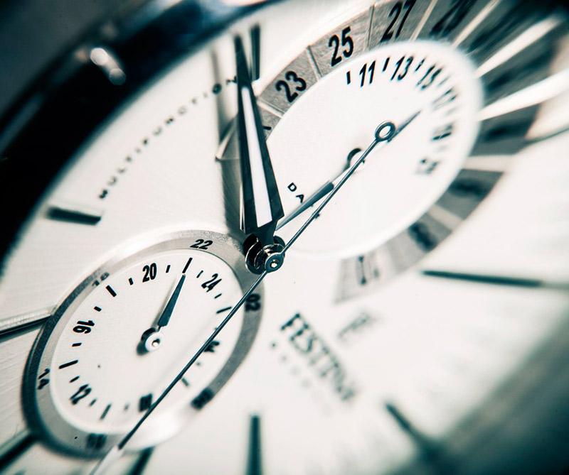 En próximo 31 de diciembre los colombianos vivirán el día más largo por el cambio de horario.