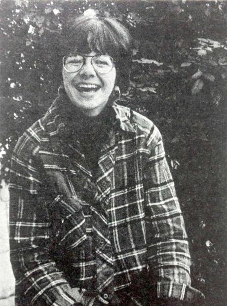 Ana María Echeverri, mujeres en Colombia