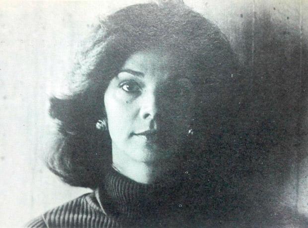 Helena Mogollón