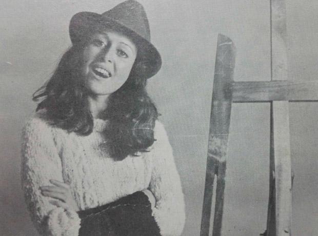 Patricia Bonilla