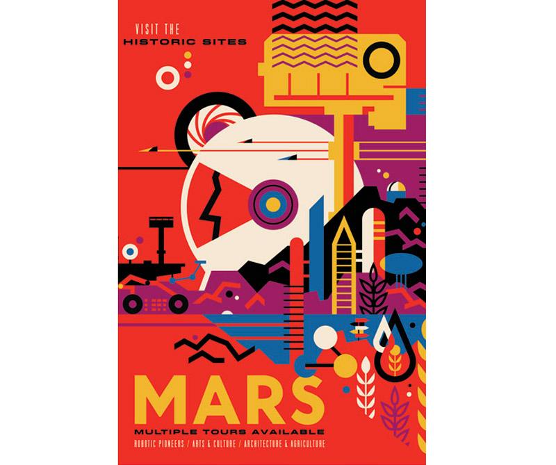 El Programa de Exploración de Marte de la NASA trata de entender si Marte era, es o puede ser un mundo habitable. Misión como Mars Pathfinder, Mars Exploration Rovers y Mars Science Laboratory han proporcionado información importante en la comprensión de la habitabilidad de Marte.