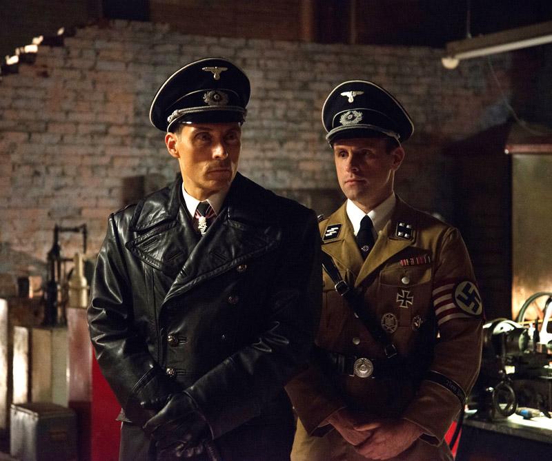 En marzo Diners le recomienda esta serie de Amazon Prime en la que plantea un mundo donde Alemania y Japón ganan la Segunda Guerra Mundial.