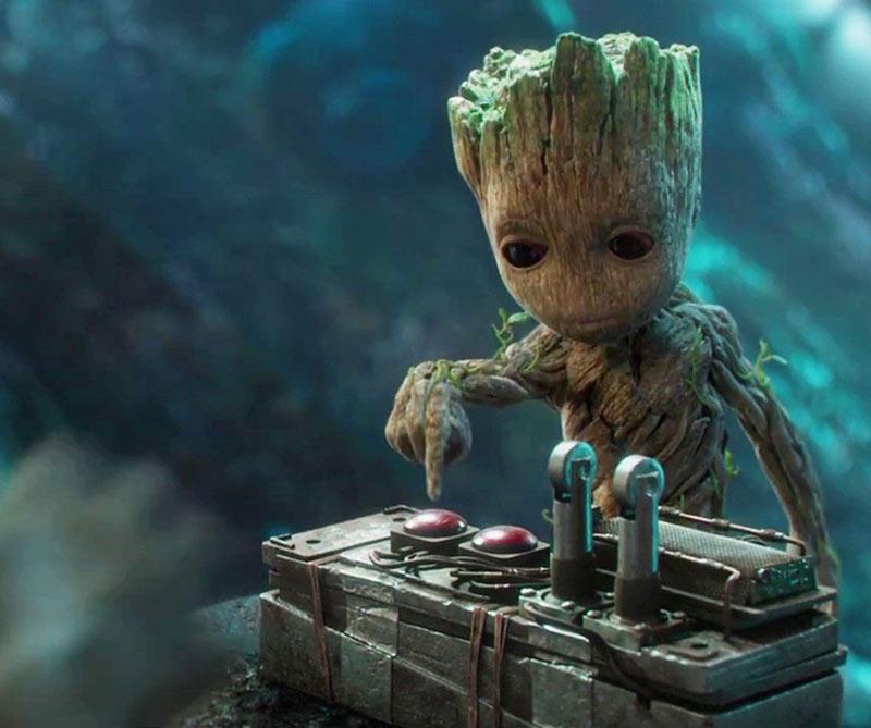 Ya está en las salas de cine colombianas la segunda parte de Guardianes de la Galaxia, el éxito de Marvel.