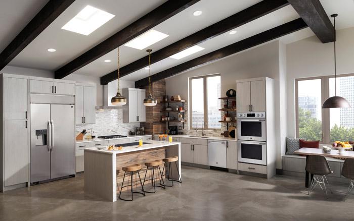 Cómo será la cocina del futuro?
