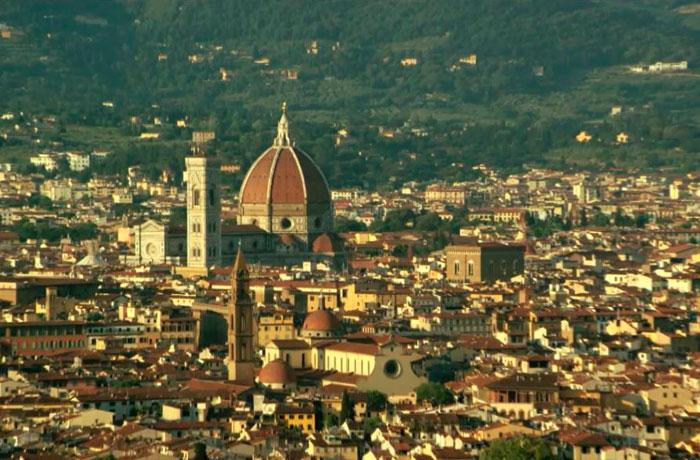 <div>Florencia.</div>