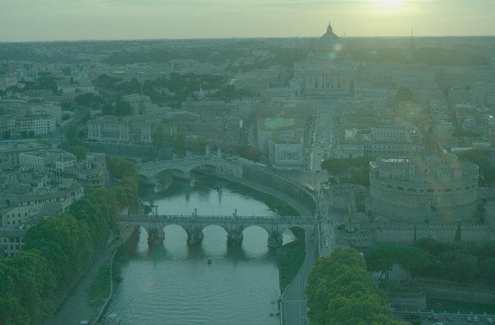 <div>Roma.</div>
