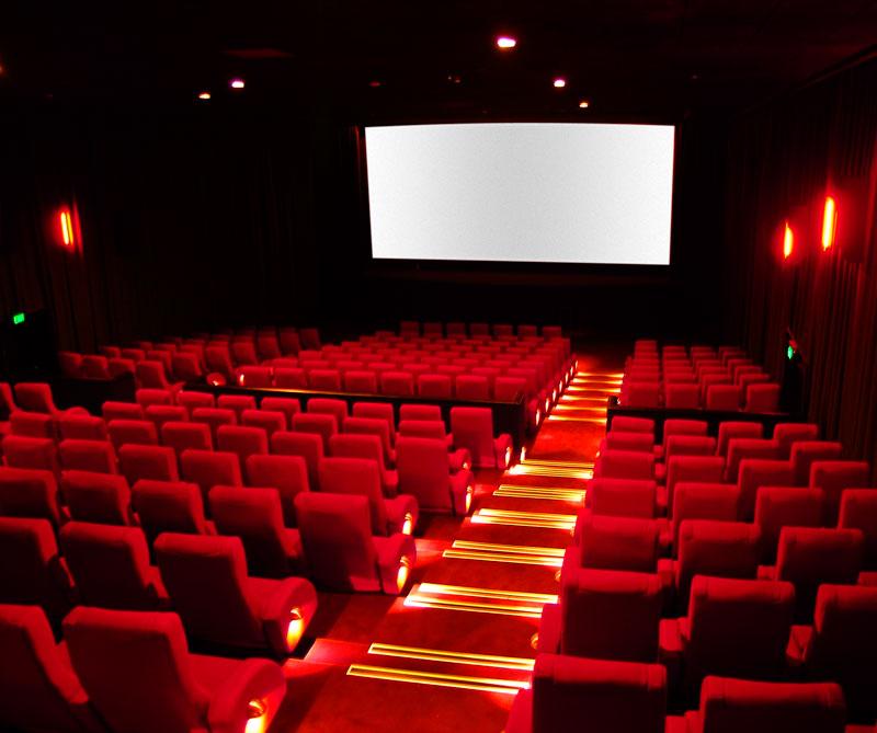 As es la experiencia de ir a cine con cinemark for Cines arenys precios