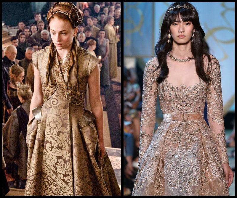 Foto: HBO, www.instagram.com/eliesaabworld