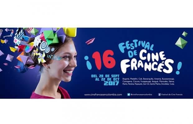 fe298cdd1d XVI Festival de Cine Francés - Revista Diners