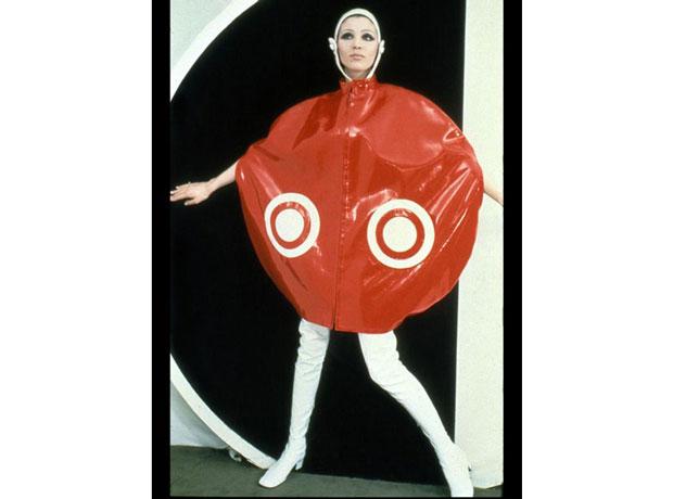 Vestido burbuja (1964)-pierrecardin.com