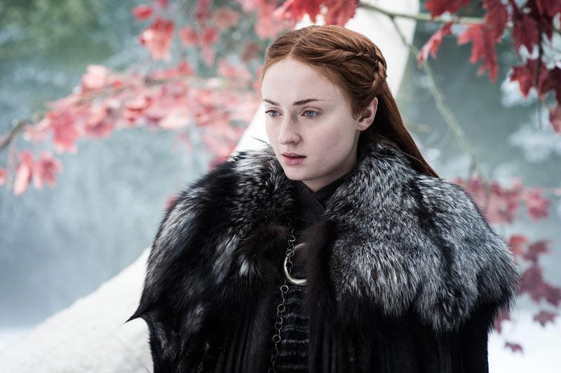 Sansa todavía no entiende lo que le dijo Bran