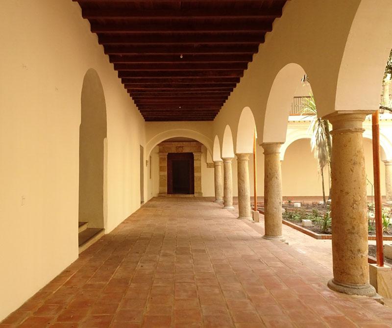 Cortesía Museo Colonial.