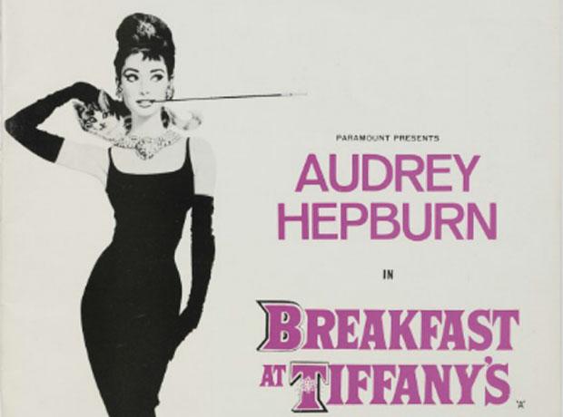 Breakfast at Tiffany's, 1961- http://www.christies.com/