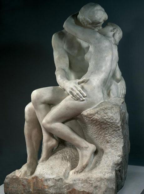 obras de arte que hablan de amor