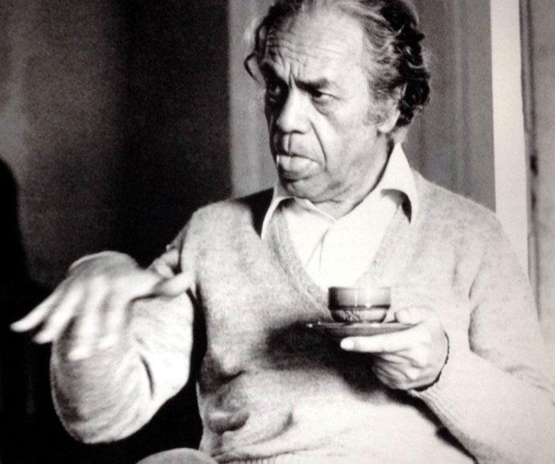 El poeta, matemático y físico chileno murió esta mañana a los 103 años. Recuerde sus obras más representativas.