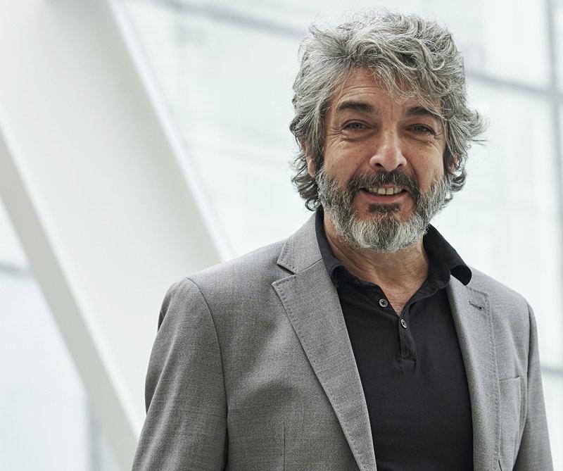 Ricardo Darín: Un actor poco común