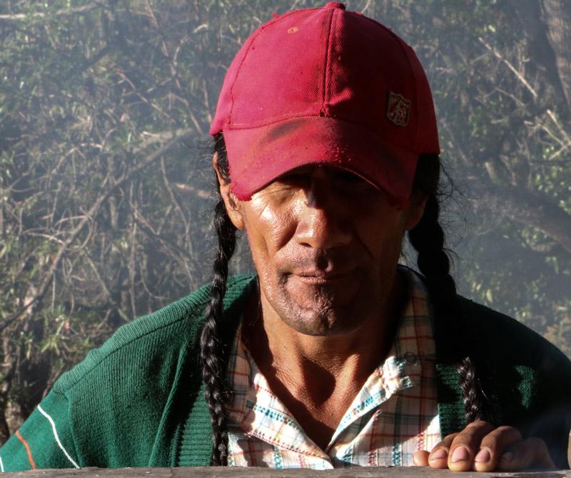 La película dirigida por Rubén Mendoza deja varias preguntas abiertas, pero su esencia nos muestra una vida distinta y compleja. Hay que verla.