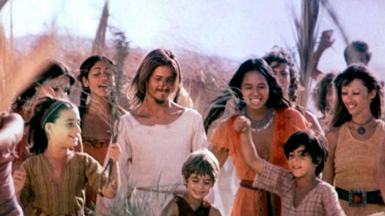 """Jesús va al cine"""", por Guillermo Cabrera Infante"""