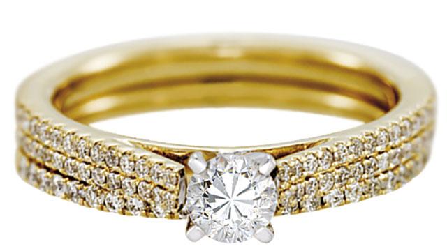 Apto tenga en cuenta estoy sediento  Las tendencias de anillos para pedir matrimonio en 2018