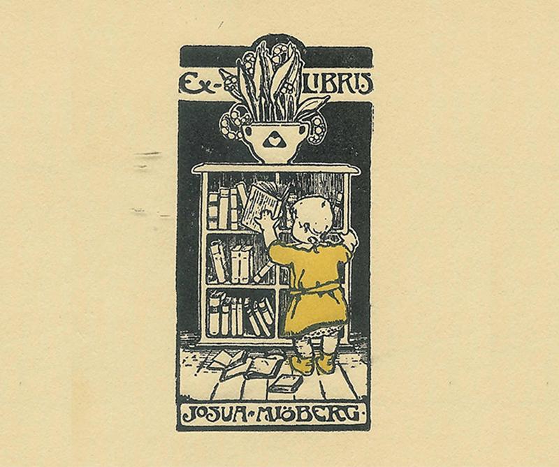 1912, Johan Mjöberg, Wikimedia Commons, CC BY 0.0