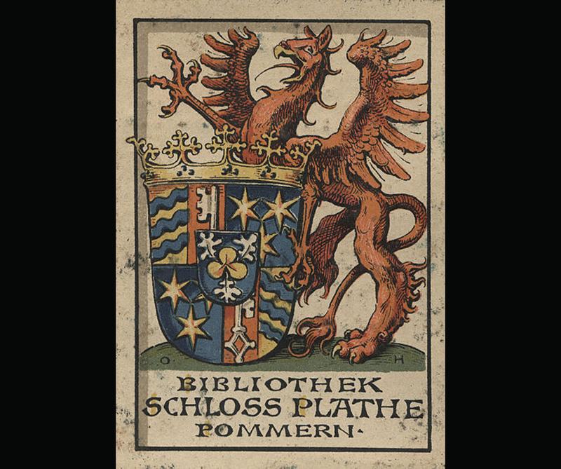 Familie von Bismarck-Osten, Wikimedia Commons, CC BY 3.0