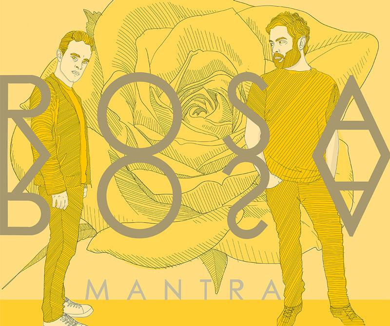 El nuevo proyecto de Juan Sebastián Naranjo de Gatoblanco estrenó Mantra, su primer sencillo. Escúchelo aquí.