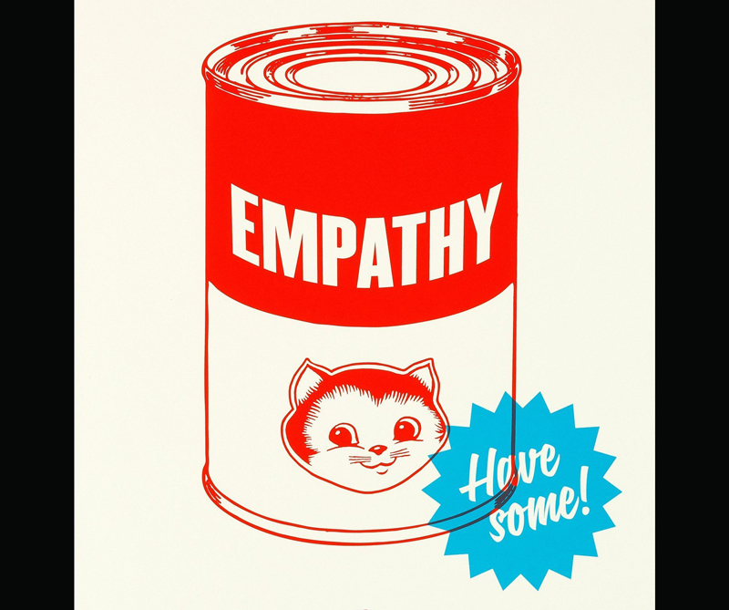 <div>Empathy. (Heritage Auctions)</div>