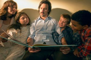 Familia Pearson