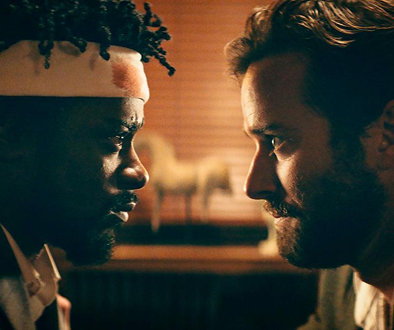 El protagonista de Call Me By Your Name aparecerá próximamente en una película de drama y otra de comedia, ambas con elencos de primera.
