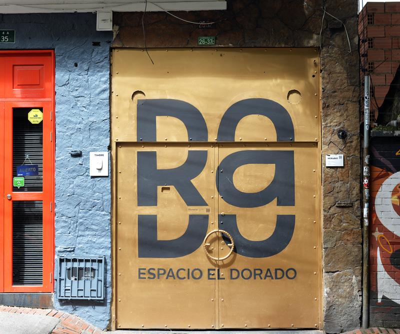 976093b42c25 ¿Quiere exponer su trabajo en la Galería El Dorado