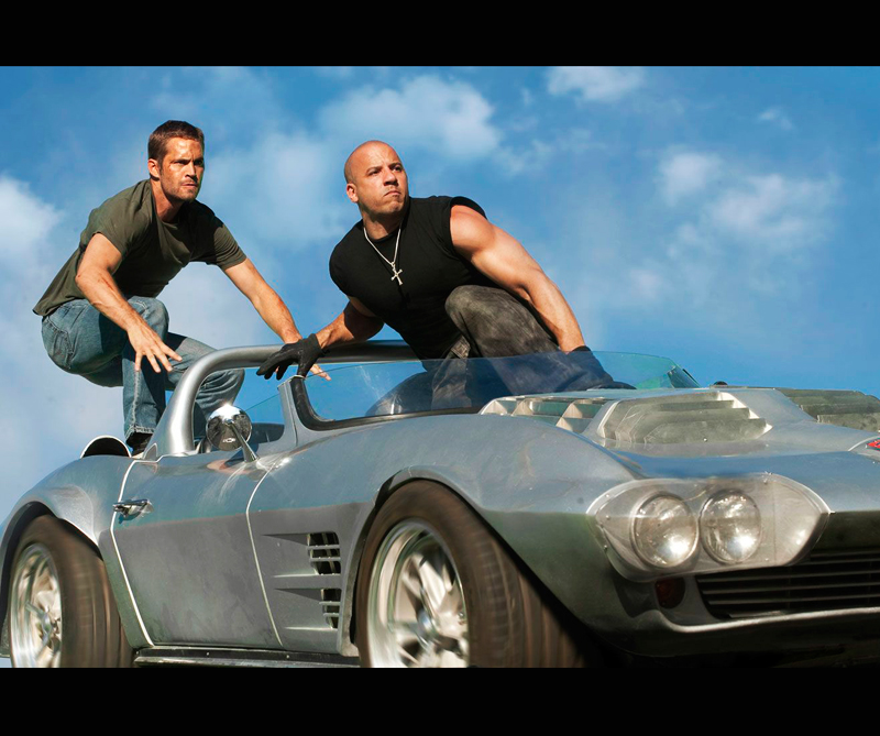 La franquicia, que ya cuenta con ocho películas, contará ahora una historia alterna a la vida de Dominic Toretto y sus amigos.