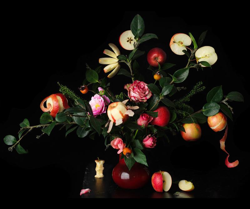 Categoría Pink Lady Apple a Day Ganador: 'The Art of Being an Apple' de Michael Meisen (Alemania)