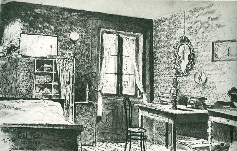 Paul Klee obras